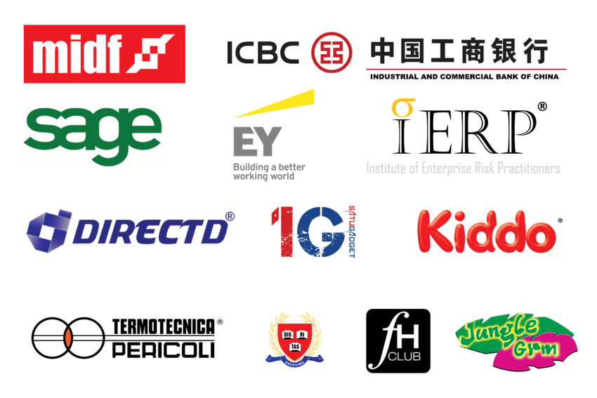 buntingmax corporate client midf icbc sage ey ierp direct d 1 gadget kiddo fh club jungle gym